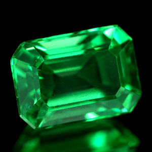 Genuine 100% Natural Apatite 1.08ct 6.8 x 4.9mm Tanzania IF