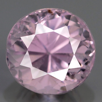 Genuine 100% Natural Pink Kunzite 4.64ct 9.3x9.0x8.6 SI1 Afganistan