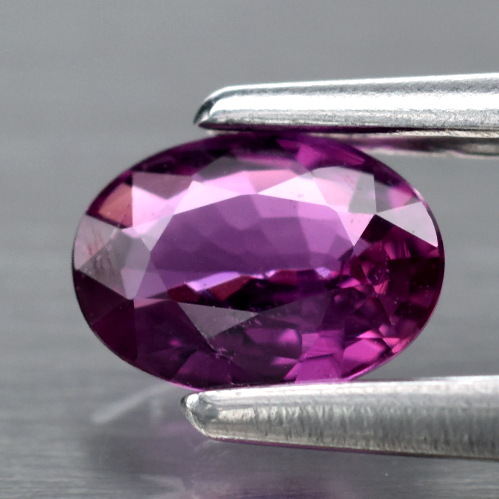 Genuine 100% Natural Pink Sapphire .26ct 4.7 x 3.5mm Oval VS Clarity