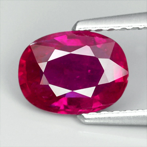 Genuine Ruby 1.54ct