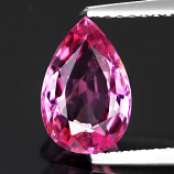 Genuine 100% Natural PINK SPINEL 2.00ct 9.5 x 6.3 x 4.0mm Pear