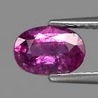 Genuine Pink Sapphire 1.29ct 7.7x5.3x3.4mm SI2 Ceylon