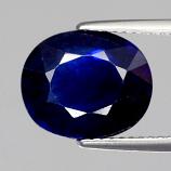Genuine Blue Sapphire 5.64ct 11.5x9.7x5.3mm SI2 Madagascar