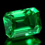Genuine 100% Natural Apatite 1.08ct 6.8 x 4.9mm Tanzania IF