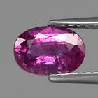 Genuine Pink Sapphire 1.29ct 7.8x6x2.8mm SI1 Ceylon