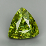 Genuine 100% Natural Demantoid Garnet 1.16ct 6.5x6.0x4.3 SI1
