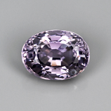 Genuine 100% Natural Purple Spinel 1.31ct 7.2 x 5.2mm Sri-Lanka VS1