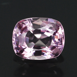 Genuine 100% Natural PINK SPINEL 1.05ct 6.8 x 5.5 x 3.5mm Antique