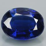 Genuine 100% Natural Kyanite 1.46ct 7.8 x 6.0 x 3.1mm SI