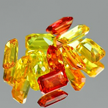 Over 1,000 High Quality Loose Accent Gemstones 1.2mm - 4.0mm