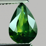 Genuine GREEN SAPPHIRE 2.17ct 10.4 x 7.2 x 4.1mm Pear